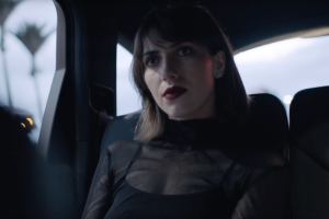 Aldous Harding Imagining my man produced by Evie Mackay, Directed by Charlotte Evans